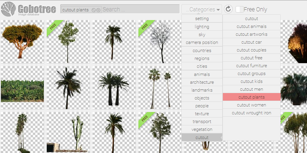 A (very) quick forest tutorial   Gobotree Learning Station