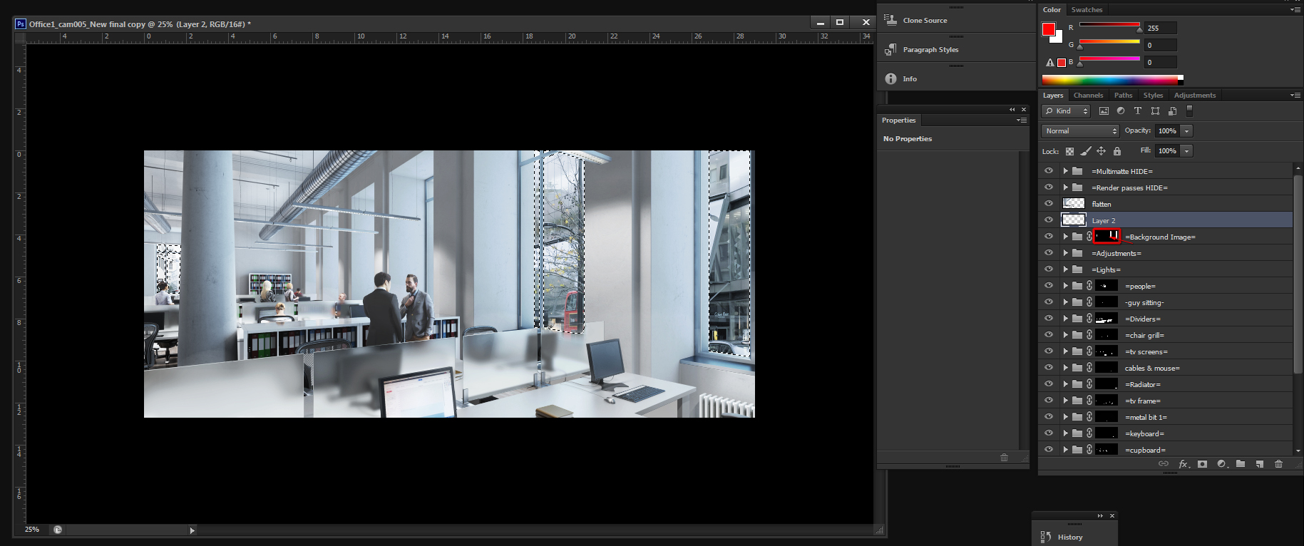 Make your renders more realistic | Gobotree Learning Station